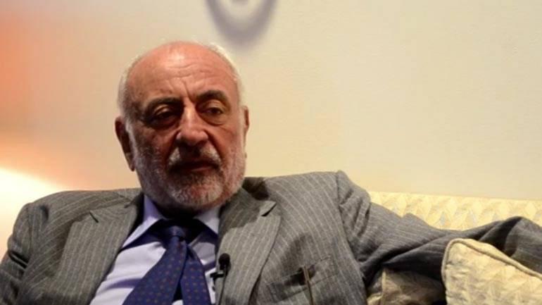 Γρηγόρης Καλλιμανόπουλος, εφοπλιστής Toisa ναυτιλία