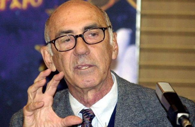 Χρήστος Λαμπράκης. 1934-2009