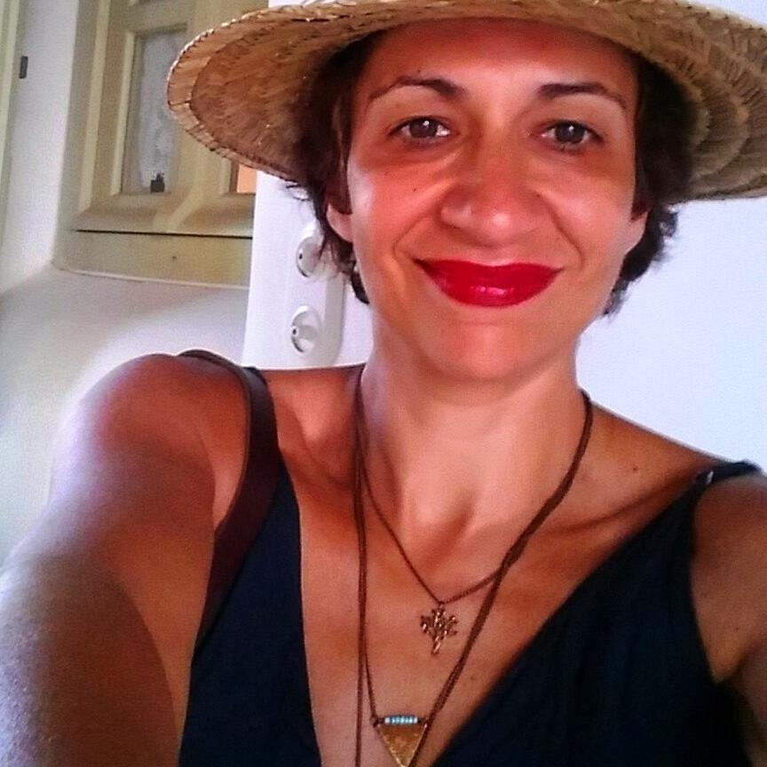 Τίνα Μανδηλαρά. Δημοσιογραφος Πρωτο Θεμα &Protothema.gr