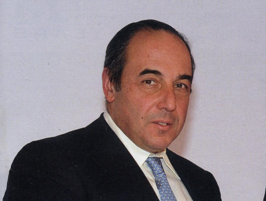 Πήτερ Λιβανός