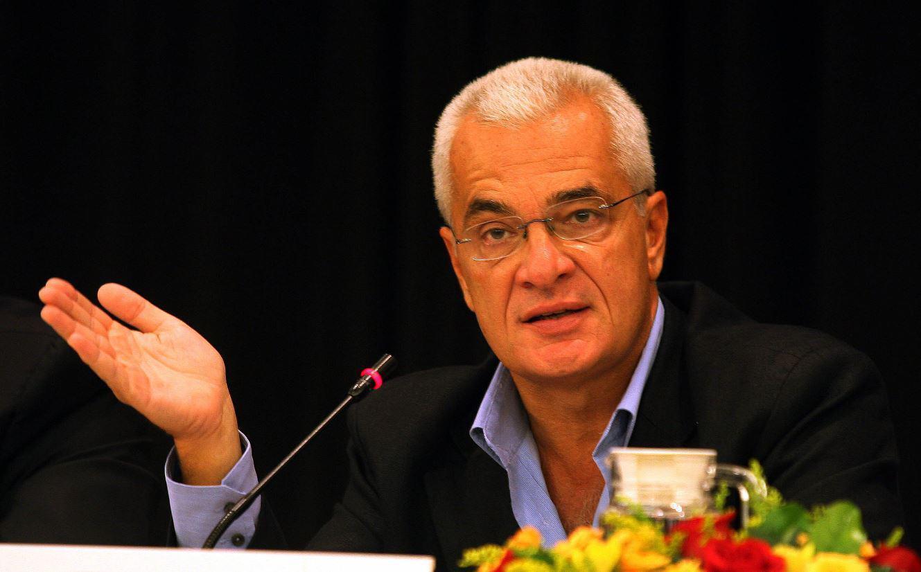 Γιάννης Πρετεντέρης. Δημοσιογράφος ΔΟΛ