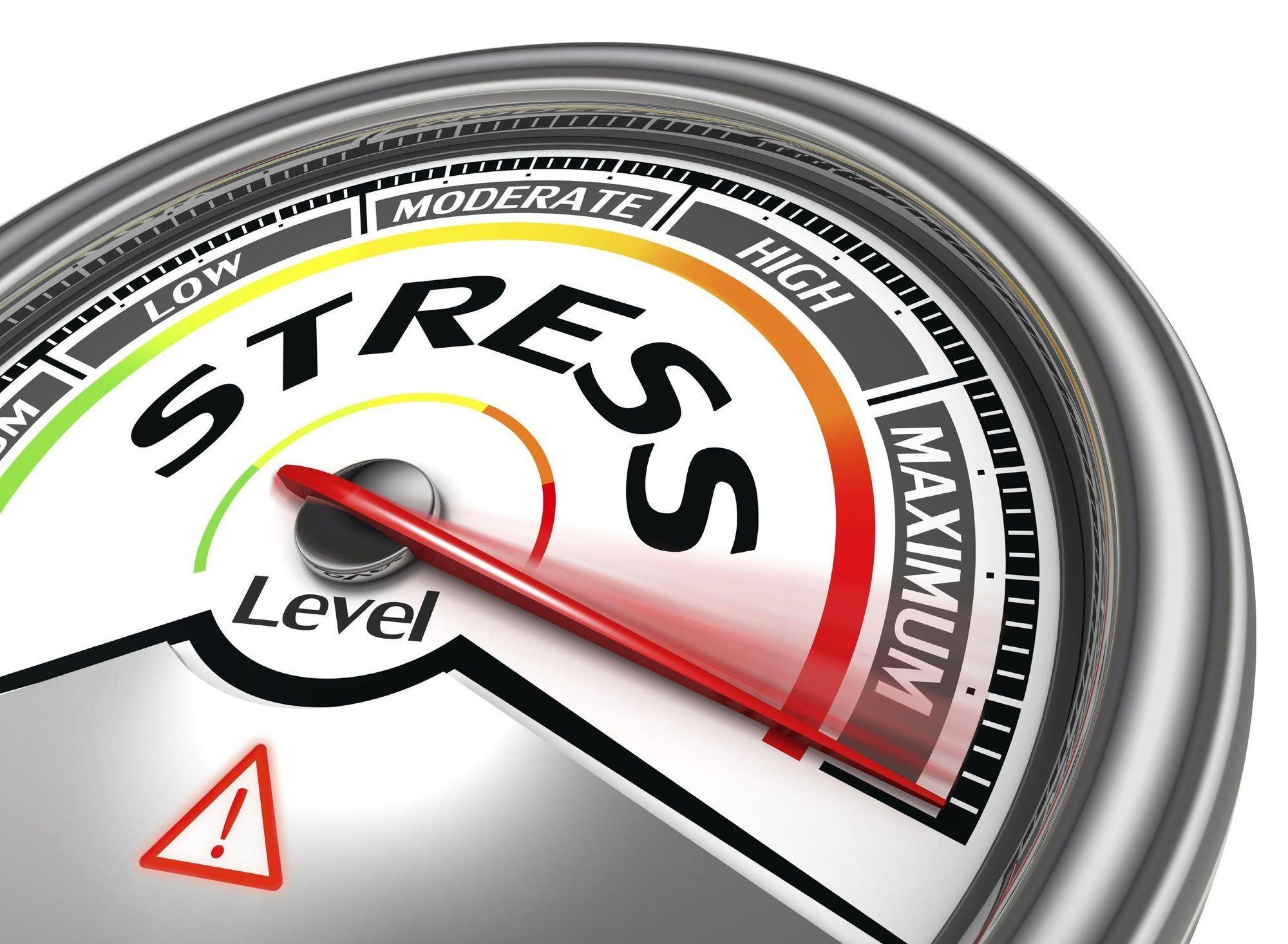 stress maximum