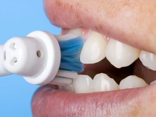 δόντια-βούρτσισμα