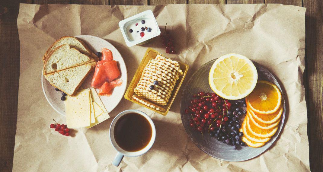 τροφές