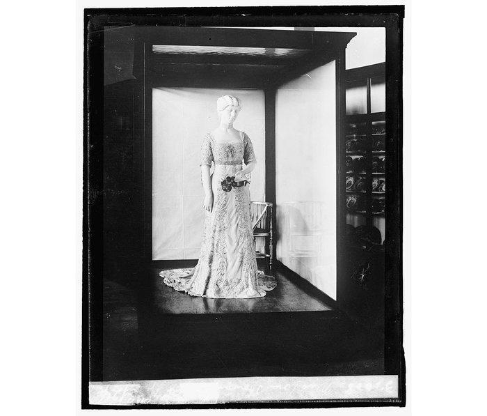 Helen Louise Herron «Nellie» Taft