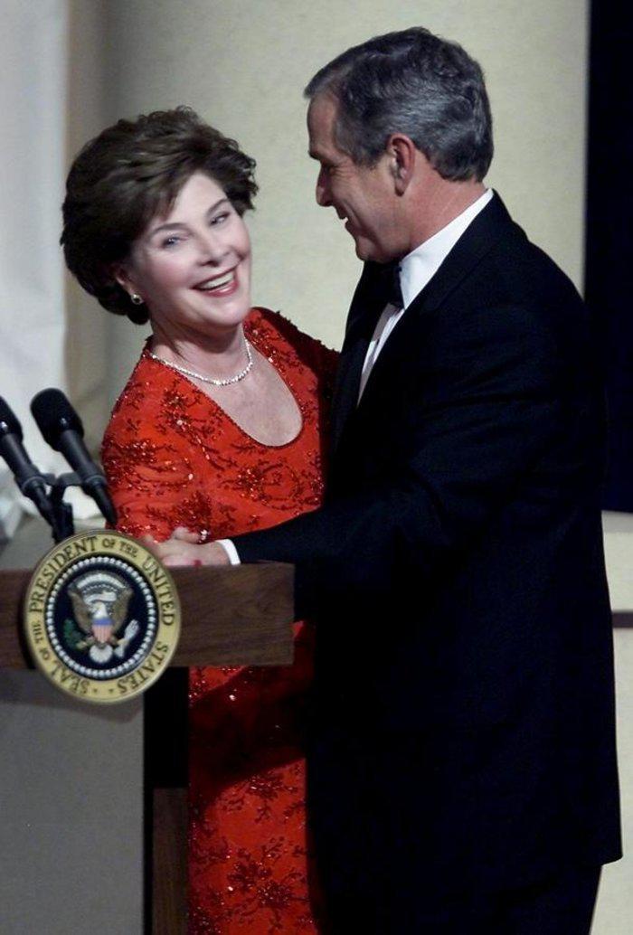 Λόρα Μπους