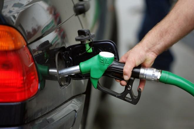 βενζίνη