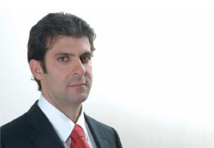 Αλέξανδρος Μάνος Intrasoft International