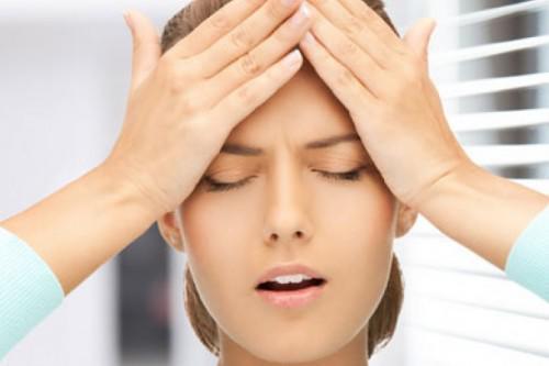 Headache-severe