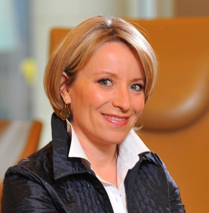 Η νέα Διευθύνουσα Σύμβουλος της MSD για την Ελλάδα, Κύπρο και Μάλτα, Agata Jakoncic