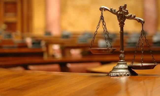 δικηγόροι