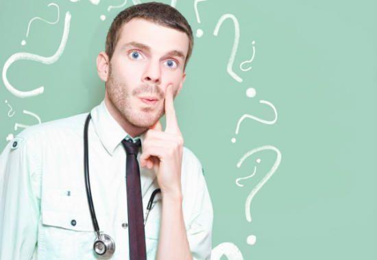 doctor-questionmark