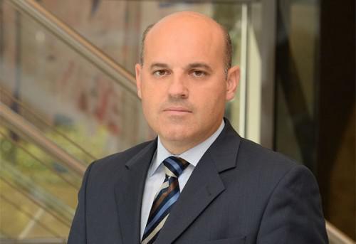 Ο πρόεδρος και Διευθύνων Σύμβουλος της Merck, για την Ελλάδα και την Κύπρο, κ. Κωνσταντίνος Κοφινάς