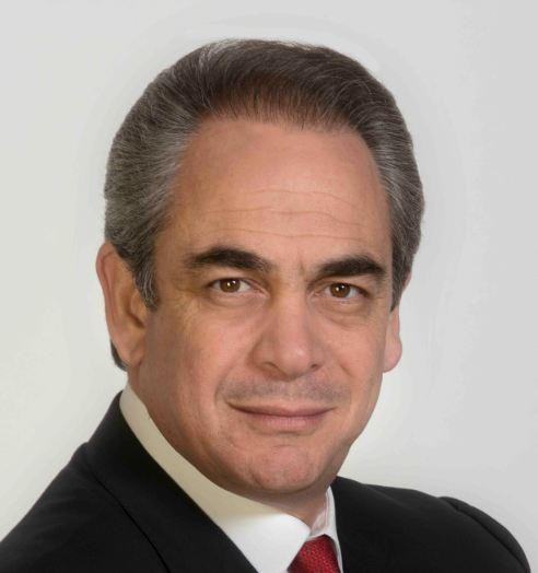 Κωνσταντίνος Μίχαλος πρόεδρος ΕΒΕΑ