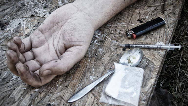 Πατήσια ναρκωτικά