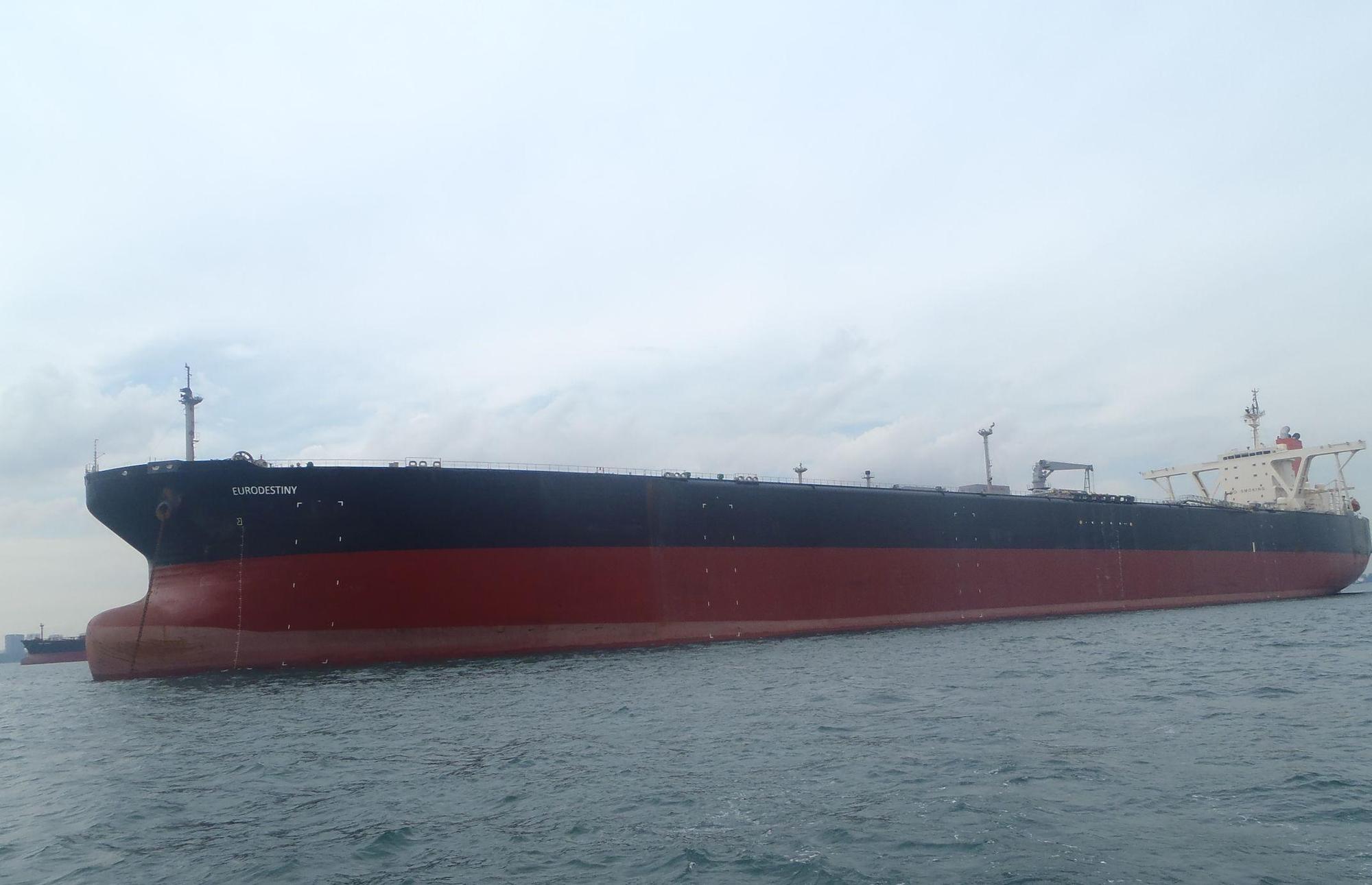 Ηλίας Γκότσης Eurotankers