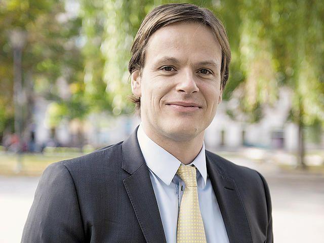 Tim Umberger