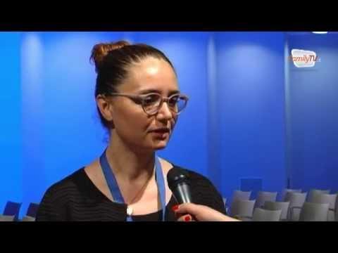 Η κ. Entela Xoxi, Ειδική στα Μητρώα Ασθενών, από τον Ιταλικό Οργανισμός Φαρμάκων (AIFA)
