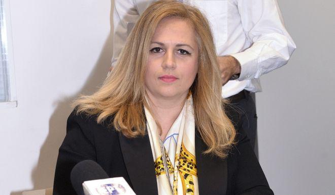 Τσιτσογιαννοπούλου