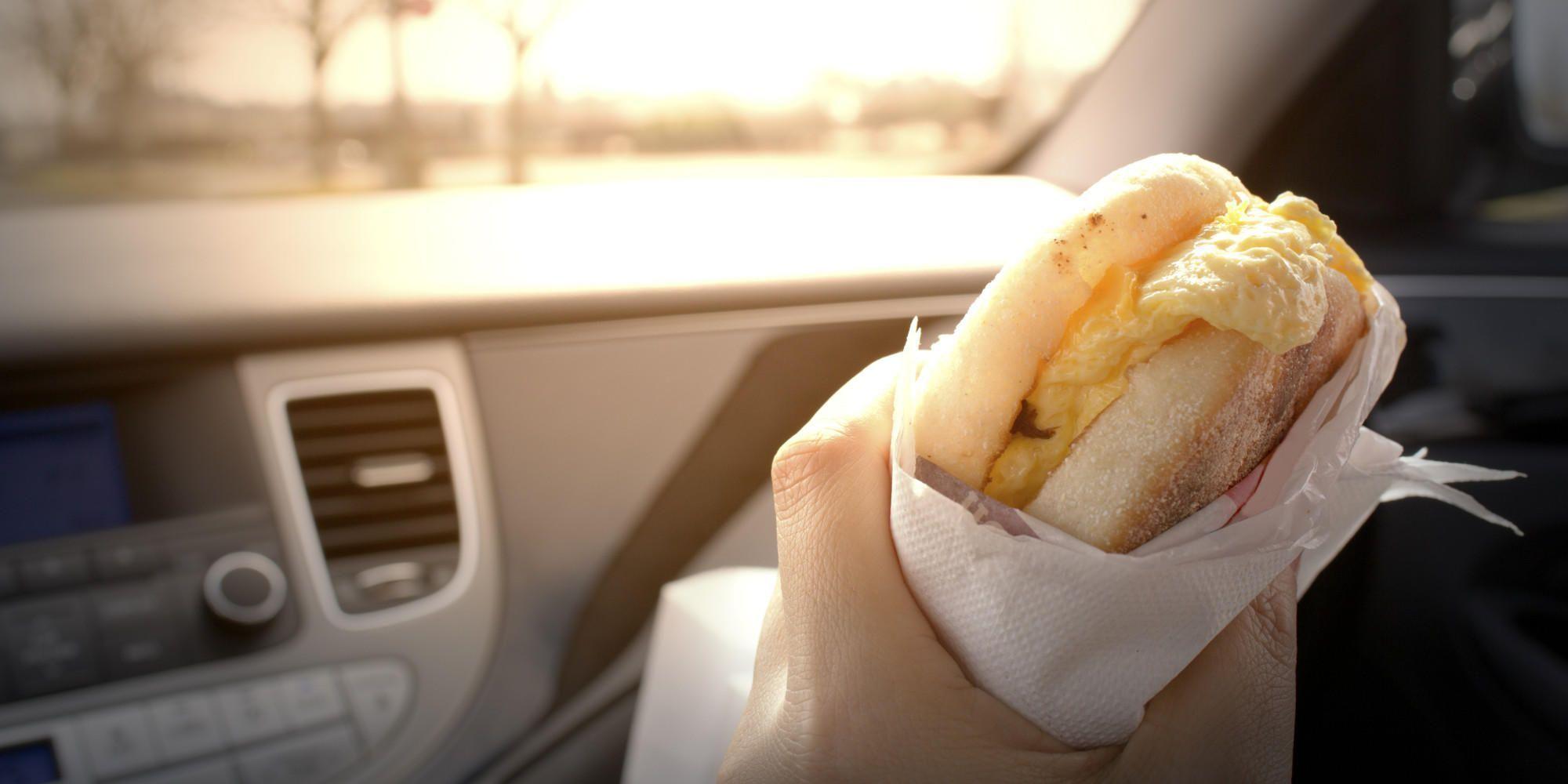 φαγητό -αυτοκίνητο