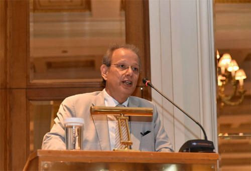 Βασίλης Πενταφράγκας, Εντεταλμένος Σύμβουλος της ΠΕΦ και Διευθυντής Εταιρικών Υποθέσεων της ELPEN
