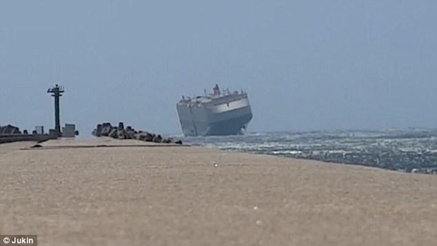 πλοίο Νότια Αφρική