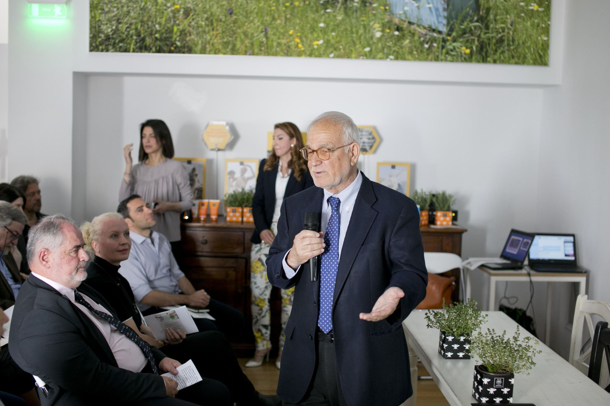 Νίκος Κουτσιανάς, πρόεδρος & διευθύνων σύμβουλος, APIVITA