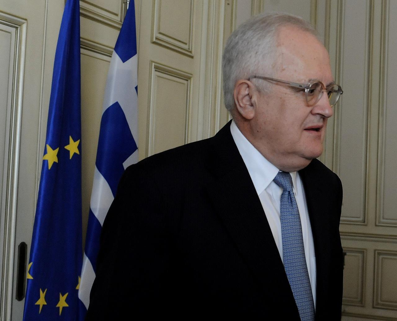 Γιώργος Χαντζηνικολάου, πρόεδρος του διοικητικού συμβουλίου της Τράπεζας Πειραιώς