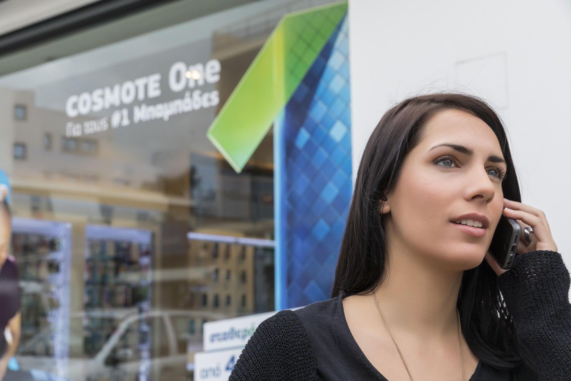 COSMOTE-Shops
