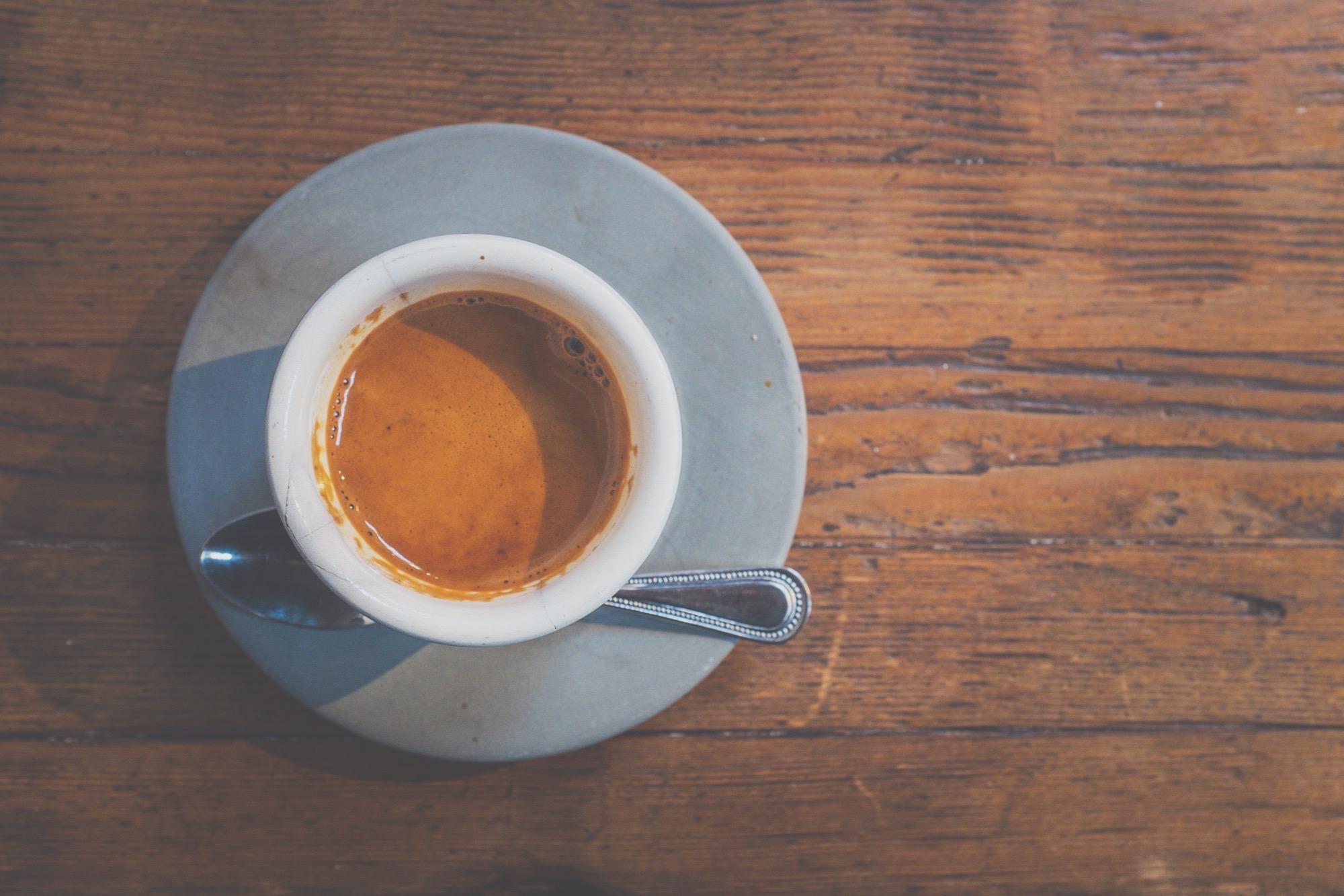 καφεϊνη