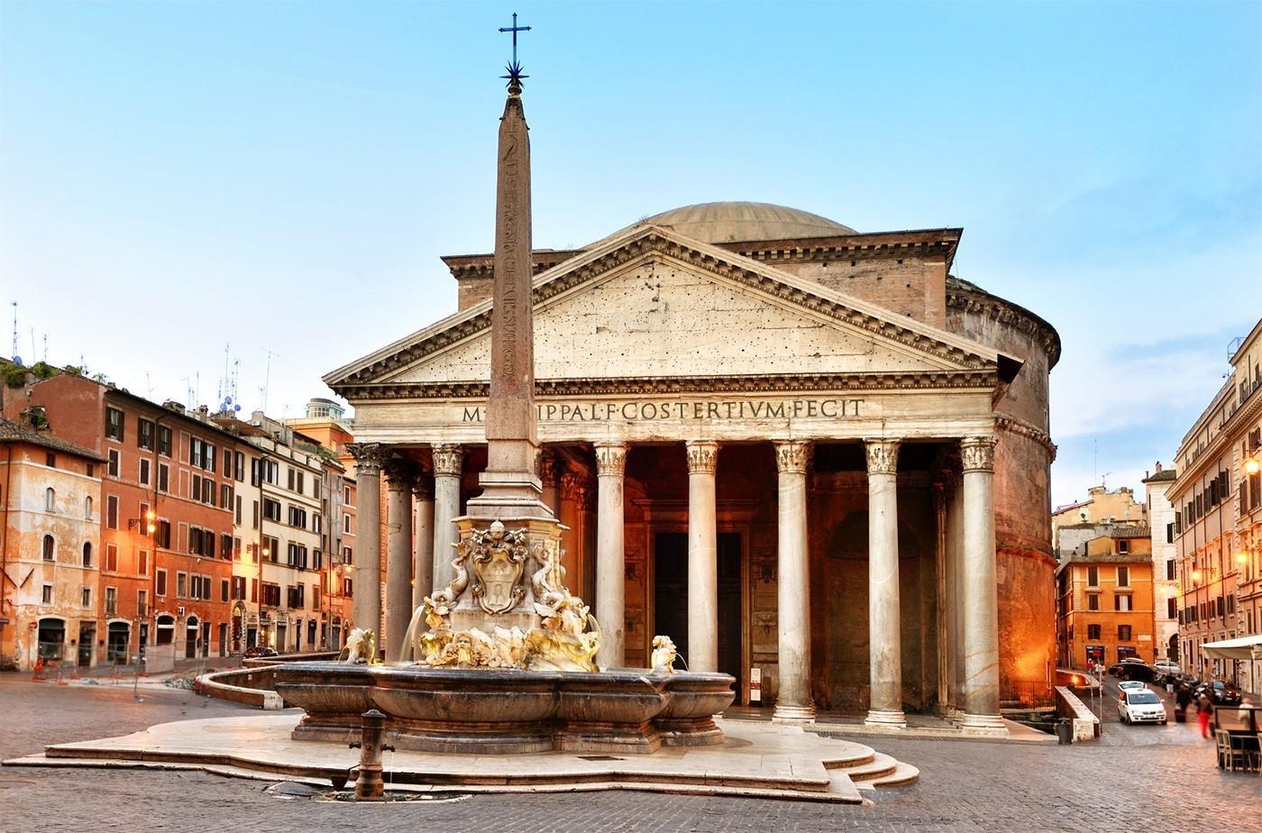 Πέντε λόγοι για να ζεις στη Ρώμη | mononews